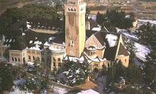 Potsdorf - Winter of 1806/07