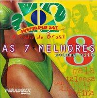 X Pone Feat. Queen Regina - Stranger In Paradise