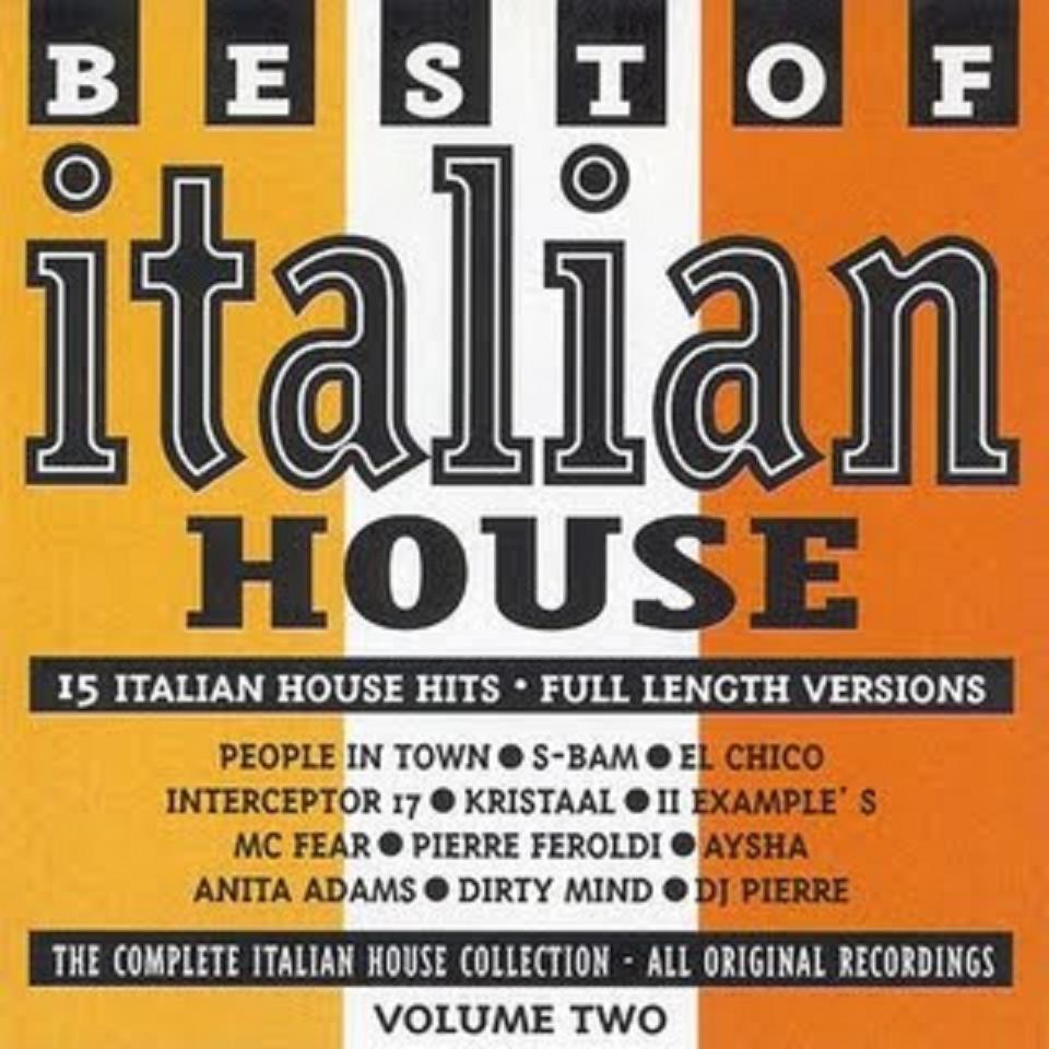Musicasemaismusicas 04 09 2010 for Italian house music