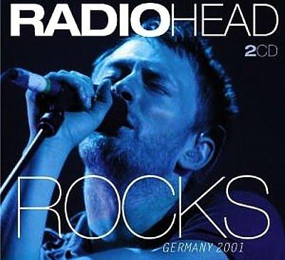 radiohead germany