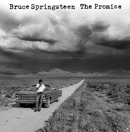 bruce springsteen the promise. album ruce springsteen the
