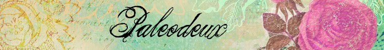 Paleodeux Blog