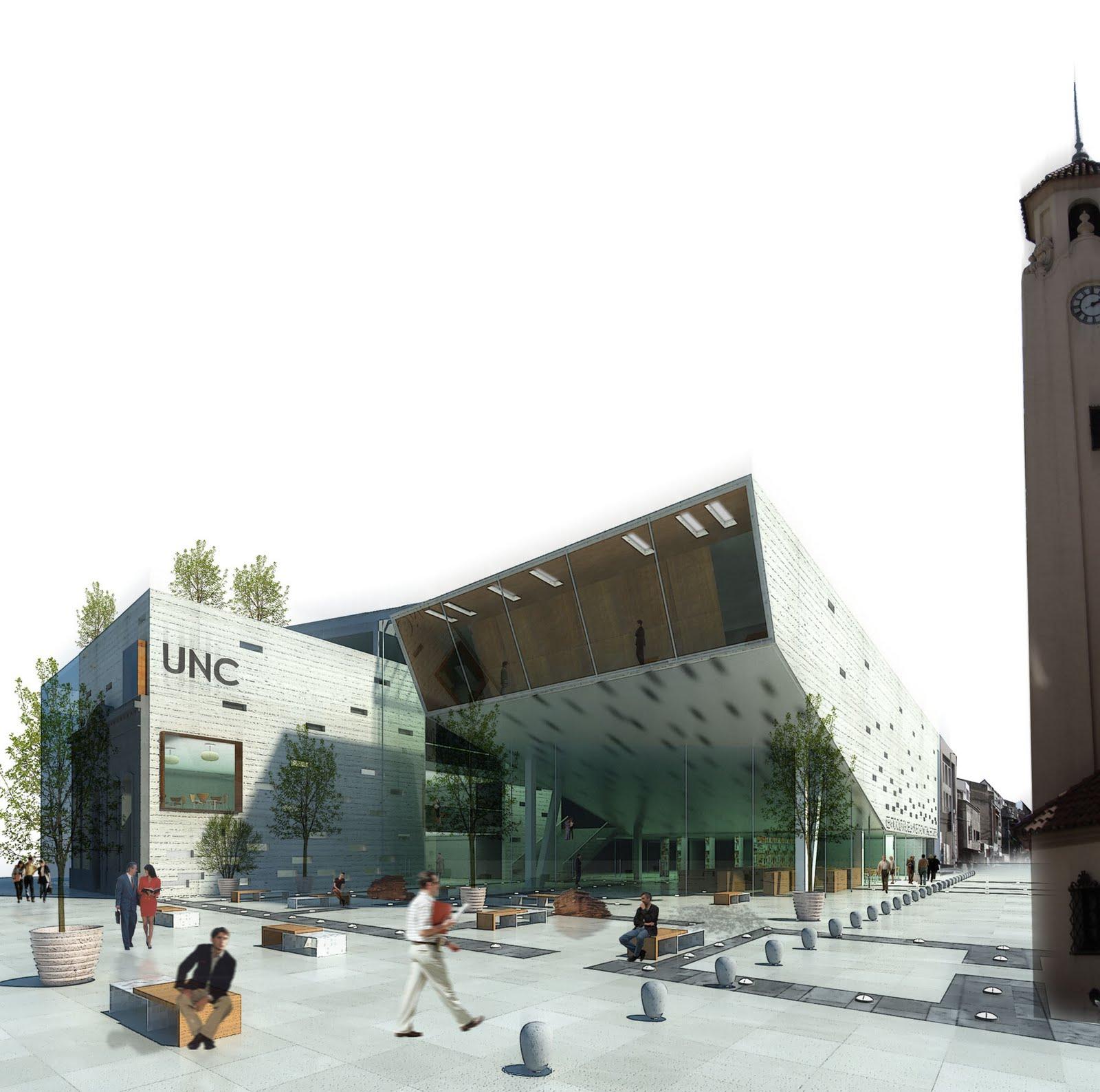 Arquitectos concurso nacional centro - Arquitectos en segovia ...