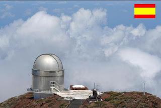 Klik op de foto om onder de wolken te kijken