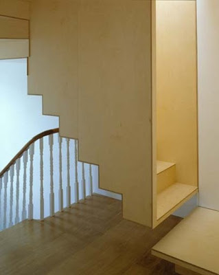 Beautiful Modern Staircases Photos
