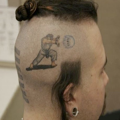 The best and worst tattoos Part 2