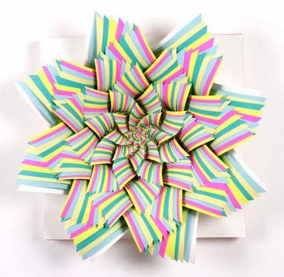Amazing creative paper ideas - 45 Pics | Curious, Funny ...