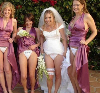 фото голых женщин на свадьбу