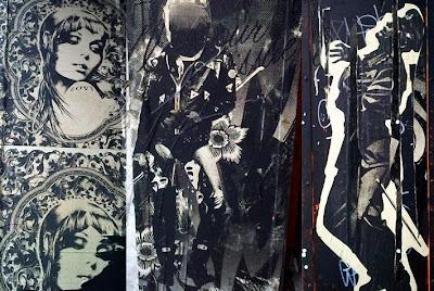 cool Graffiti artwork pics