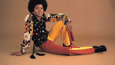 Micael Jackson - seen at curiousphotos.blogspot.com
