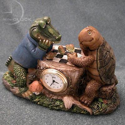 creative alarm clock
