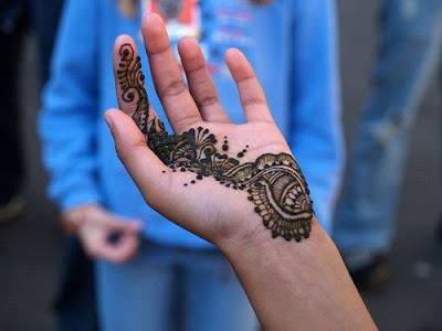 Mehandi / Henna designs