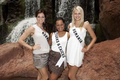Miss Universe Participants