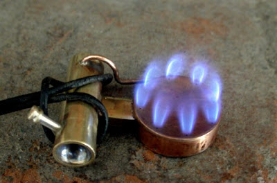portable cook stove