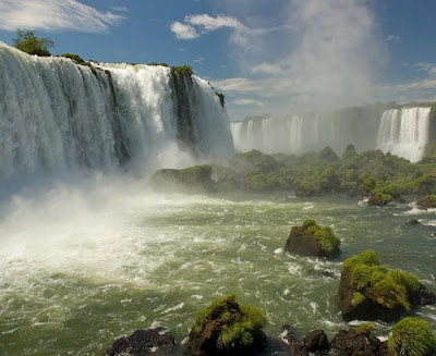 beautiful worlds waterfall pictures