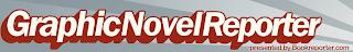 Graphic Novel Reporter