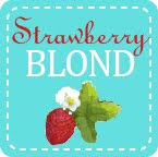 Strawberry Blond