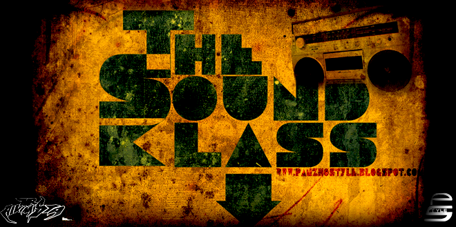 THE SOUND CLASS