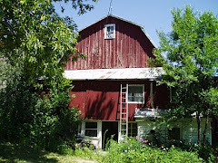 My barn in the country