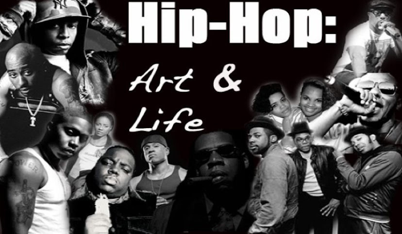 Hip Hop: Art & Life