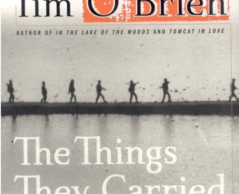 distortion of reality in the novel the things they carried by tim obrien