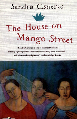 an analysis of symbols in the house on mango street by sandra cisneros The house on mango street is a 1984 coming-of-age novel by mexican- american writer sandra cisneros  much of the critical reception surrounding  the book today recants this theme due to its suspected negative effects on  individuals.