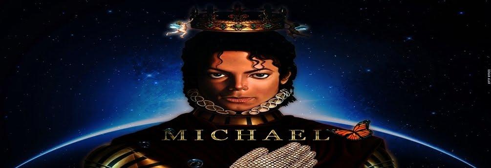 ' Michael, Sempre Vivo. '