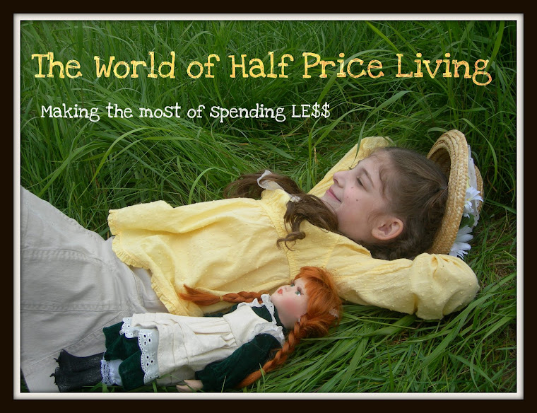 The World of Half Price Living