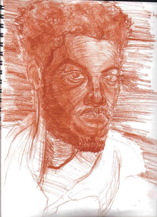 Setsuna's sketchbook