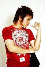 Best Housemate 4ver@James Lim~