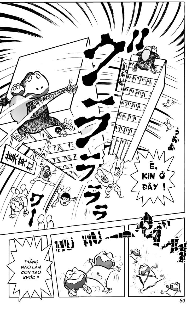 Kinniku Man Chap 19 - Next Chap 20