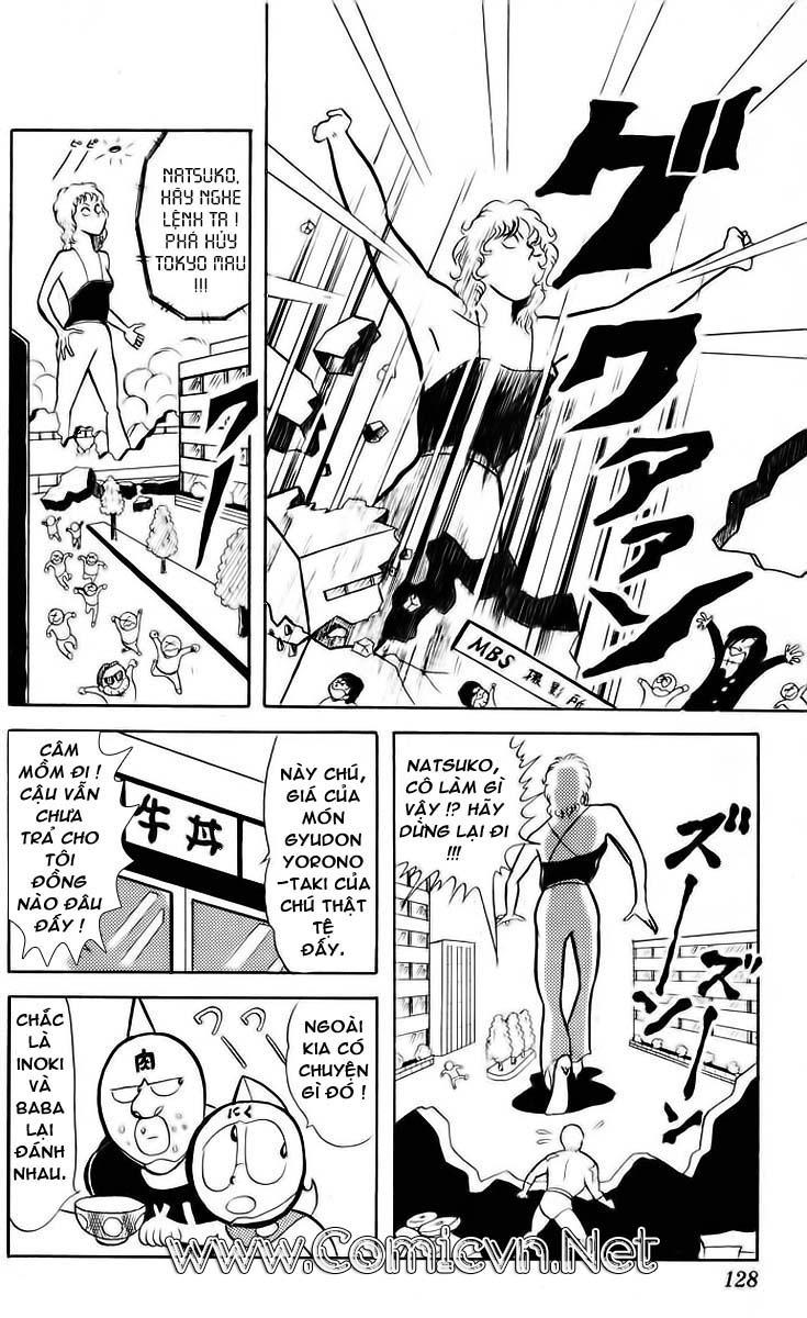 Kinniku Man Chap 23 - Next Chap 24