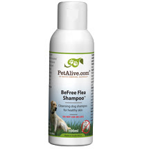 Be free flea shampoo - Home remedies to keep fleas away ...