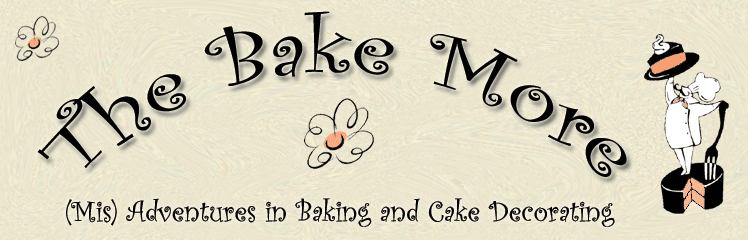 The Bake More