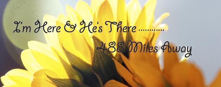 488 Miles Away