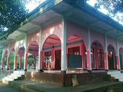 Masjid  Pondok Khusus