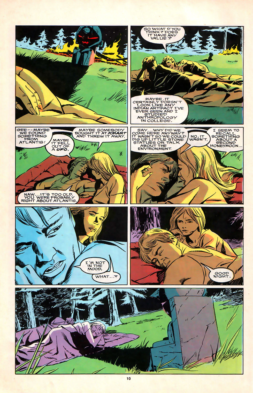 Alpha Flight (1983) 71 Page 11