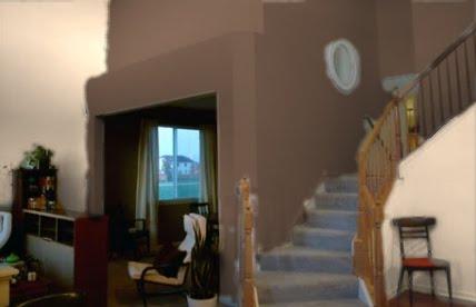 The Design Slice Behr Paint Your Place