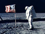 First Lunar Landing- Apollo 11