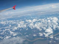 awan yang terpilu...
