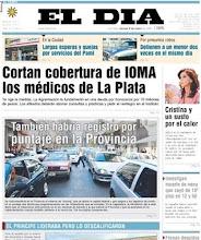 Diario EL DIA