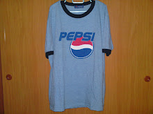 PEPSI RINGER