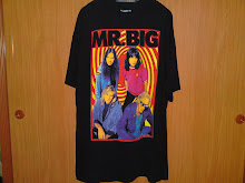 MR.BIG TOUR 1996