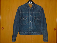 Vtg Jaket Levis 90S