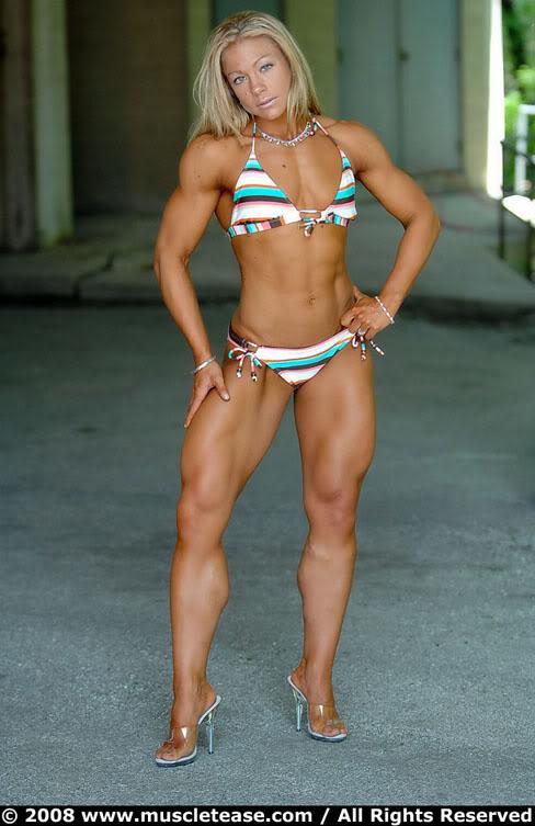 Cute female bodybuilders, hot lesbian girls with big tits