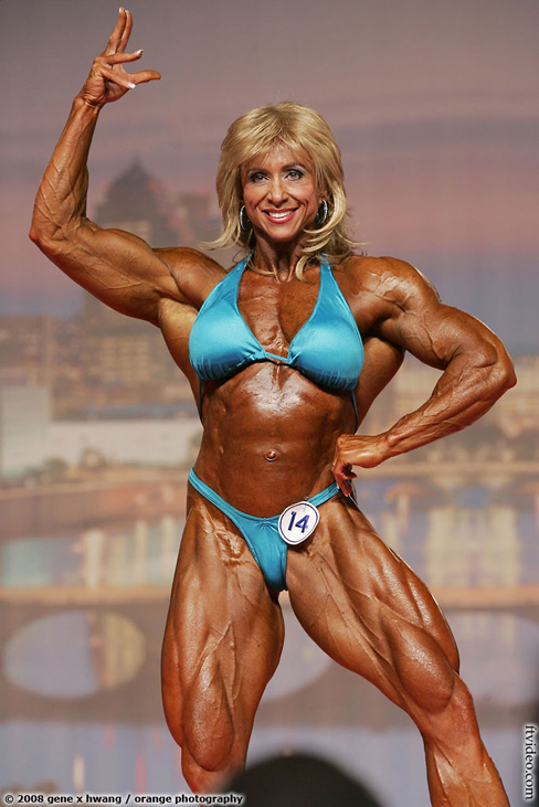jprat jpret wow: Norway (NO) beautiful female bodybuilding