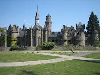 Castillo Löwenburg