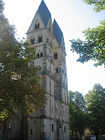 Basilika St Kastor