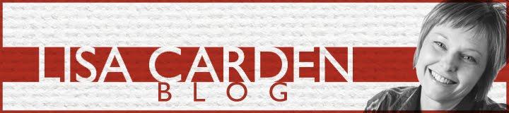 Lisa Carden Blog