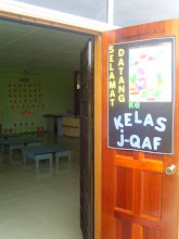 Kelas J-Qaf